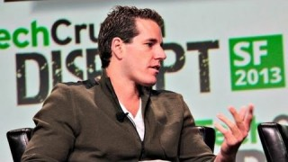 Bitcoin With the Winklevosses – Techcrunch Disrupt SF 2013